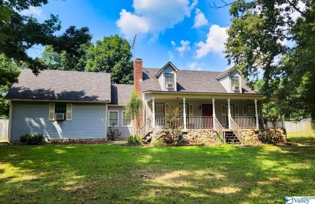 177 County Road 514, Trinity, AL 35673 (MLS #1789611) :: MarMac Real Estate