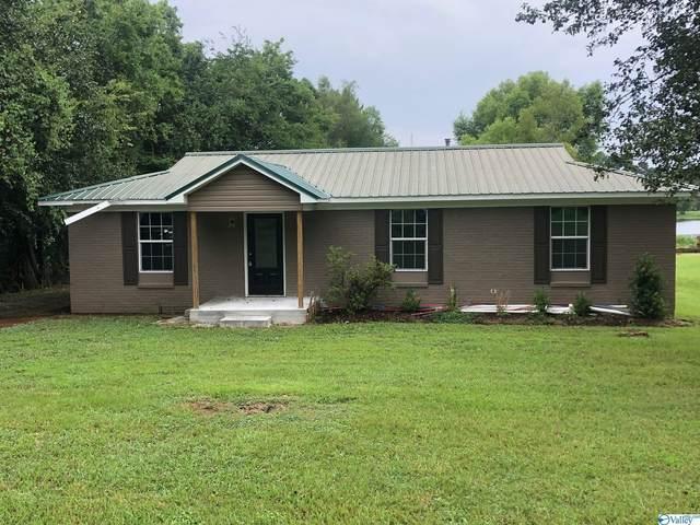 306 Willow Lake Circle, Guntersville, AL 35976 (MLS #1789617) :: Green Real Estate