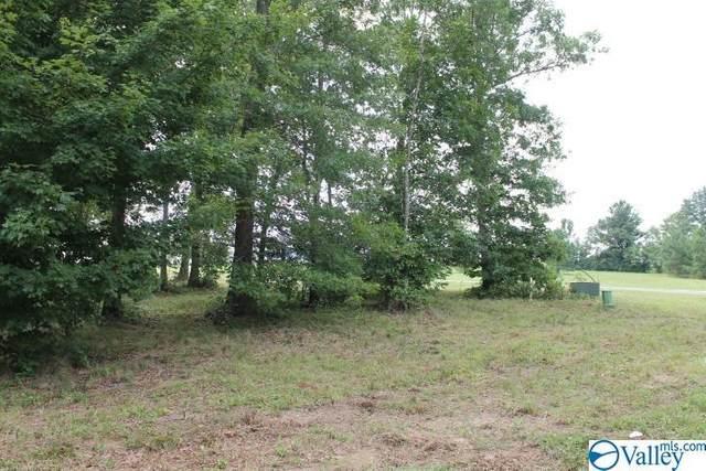 00 Autumn Creek Dr, Rainsville, AL 35986 (MLS #1789632) :: MarMac Real Estate