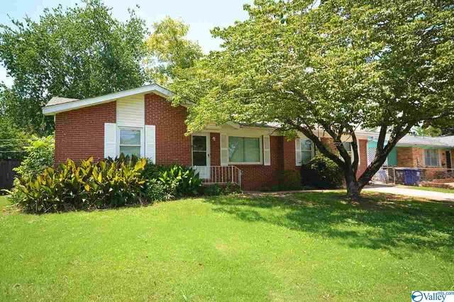 3214 Montrose Street, Huntsville, AL 35805 (MLS #1789644) :: RE/MAX Distinctive | Lowrey Team