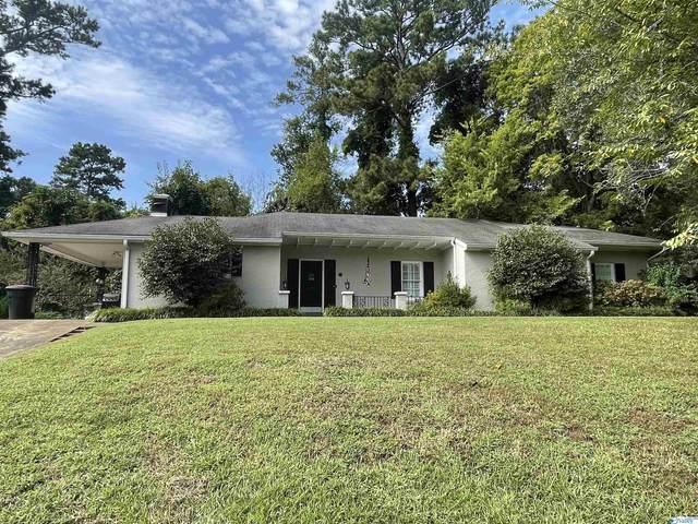 220 Argyle Circle, Gadsden, AL 35901 (MLS #1789676) :: MarMac Real Estate