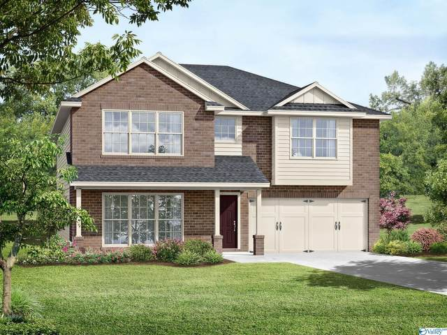 6053 Thorntons Way Circle, Huntsville, AL 35810 (MLS #1789706) :: Coldwell Banker of the Valley
