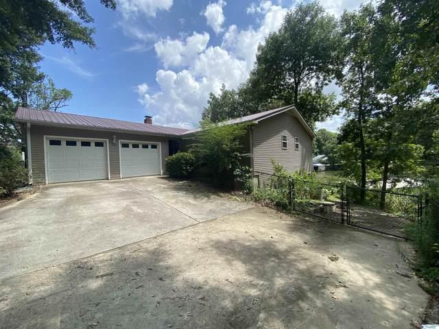 330 County Road 513, Centre, AL 35960 (MLS #1789712) :: RE/MAX Unlimited