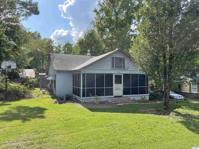 68361 Main Street, Blountsville, AL 35031 (MLS #1789720) :: Green Real Estate