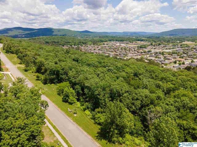 7025 Ridge Crest Road, Owens Cross Roads, AL 35763 (MLS #1789727) :: RE/MAX Unlimited