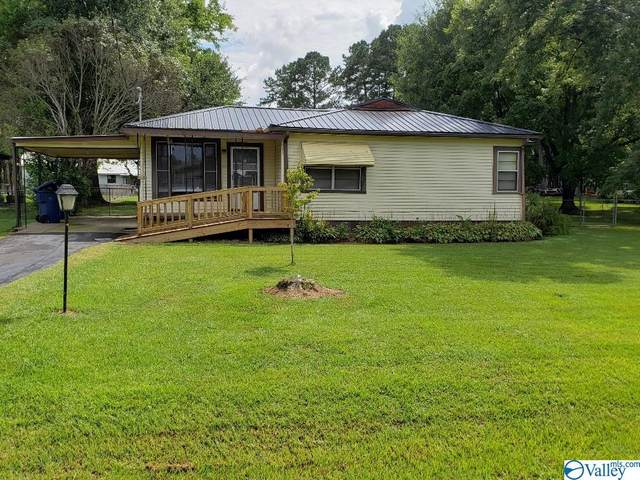 323 Etowah Street, Attalla, AL 35954 (MLS #1789762) :: MarMac Real Estate