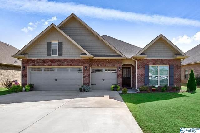 119 Kingsford Street, Meridianville, AL 35759 (MLS #1789778) :: MarMac Real Estate