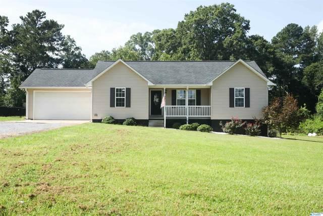 457 Patterson Street, Boaz, AL 35956 (MLS #1789783) :: Green Real Estate