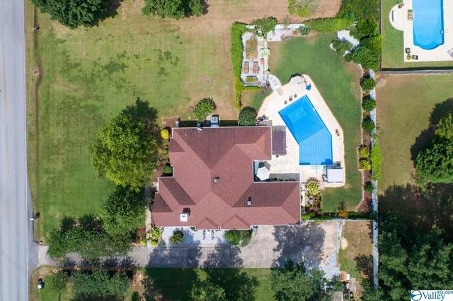 5449 Wall Triana Hwy, Madison, AL 35758 (MLS #1789789) :: Green Real Estate