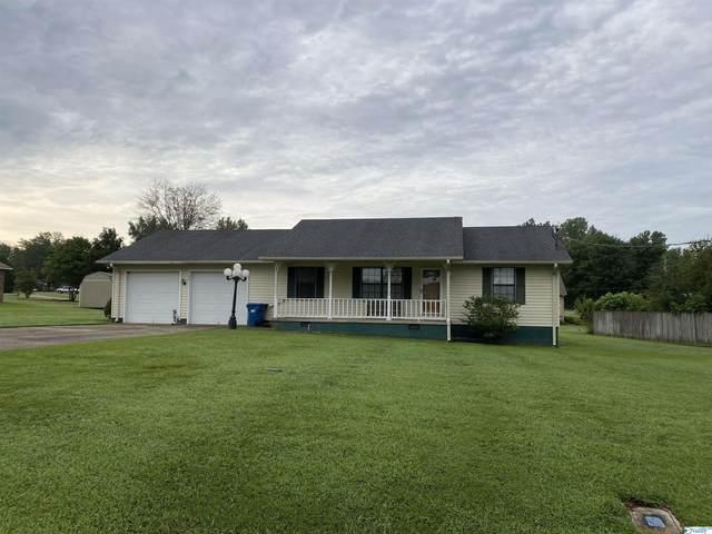 166 Sunrise Drive, Boaz, AL 35956 (MLS #1789790) :: The Pugh Group RE/MAX Alliance
