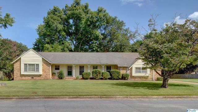 7733 Mallard Road, Huntsville, AL 35802 (MLS #1789792) :: RE/MAX Unlimited