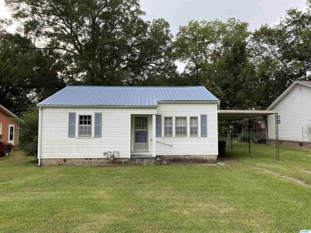 820 S Market Street, Scottsboro, AL 35768 (MLS #1789809) :: RE/MAX Unlimited