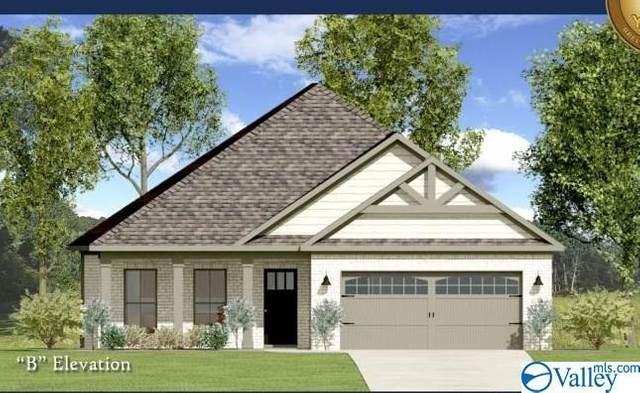 14630 Demarie Lane, Athens, AL 35613 (MLS #1789821) :: MarMac Real Estate