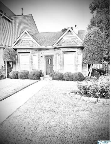 1826 Brookline Avenue, Decatur, AL 35603 (MLS #1789836) :: MarMac Real Estate