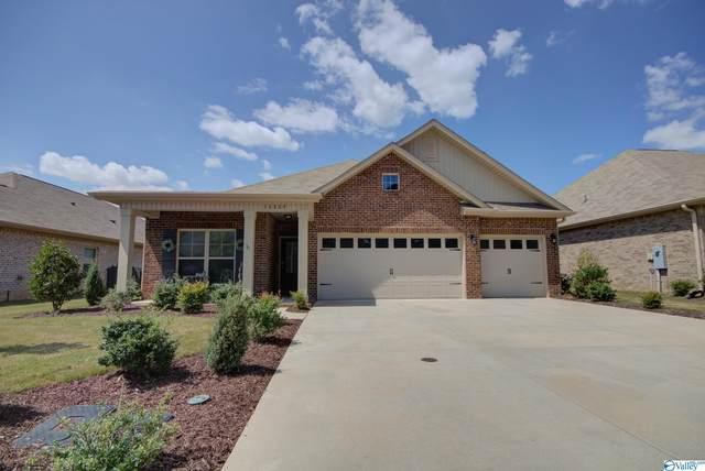 26809 Mill Creek Drive, Athens, AL 35613 (MLS #1789846) :: MarMac Real Estate