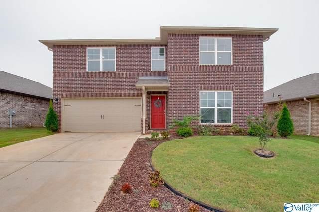 120 Daymark Drive, Madison, AL 35756 (MLS #1789851) :: MarMac Real Estate