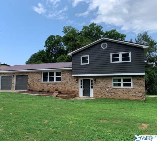 3708 Battlefield Drive, Huntsville, AL 35810 (MLS #1789856) :: Southern Shade Realty
