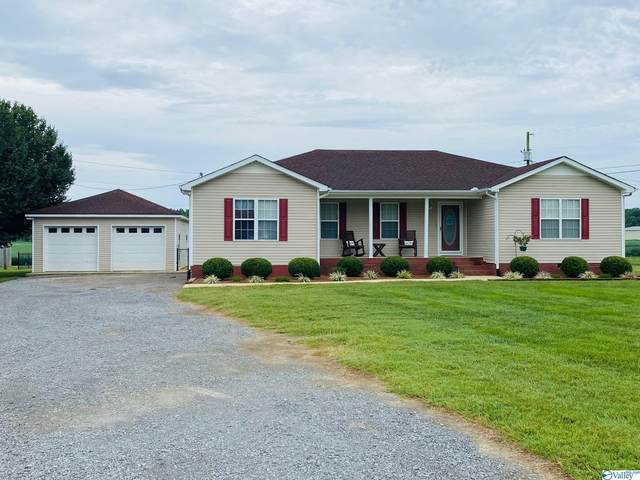 353 Lincoln Road, Fayetteville, TN 37334 (MLS #1789870) :: MarMac Real Estate