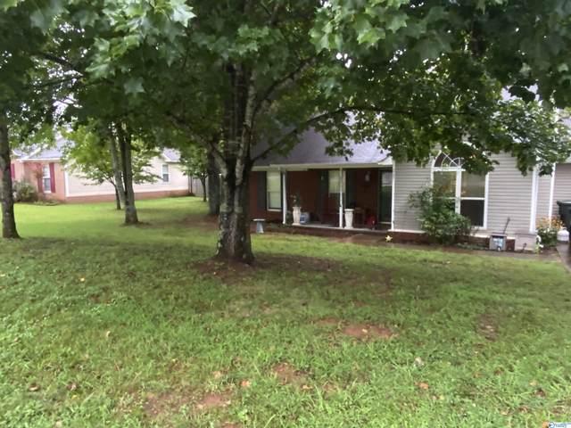 227 Falcon Ridge Drive, Huntsville, AL 35811 (MLS #1789880) :: MarMac Real Estate