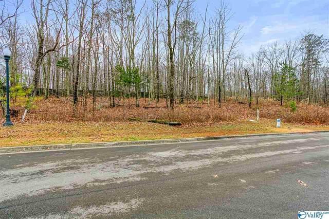 13 Winter Walk Way, Huntsville, AL 35803 (MLS #1789886) :: MarMac Real Estate