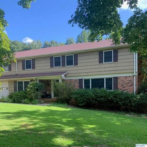 123 Collier Drive, Albertville, AL 35951 (MLS #1789890) :: Green Real Estate