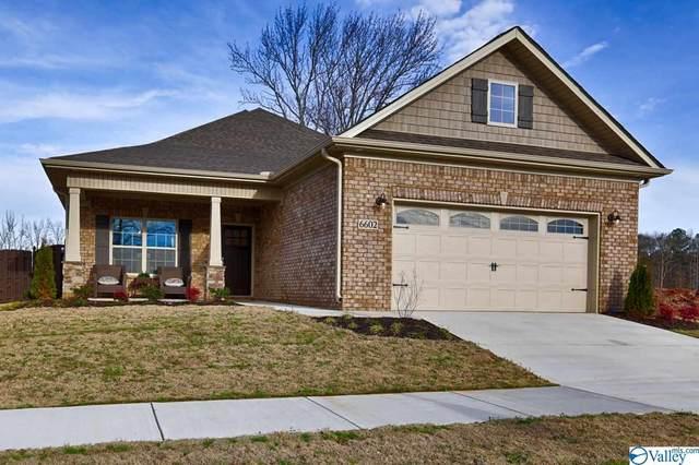 9418 NW Crysillas Drive, Madison, AL 35757 (MLS #1789894) :: MarMac Real Estate