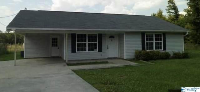 705 Saddle Club Drive 1-16, Centre, AL 35960 (MLS #1789895) :: MarMac Real Estate