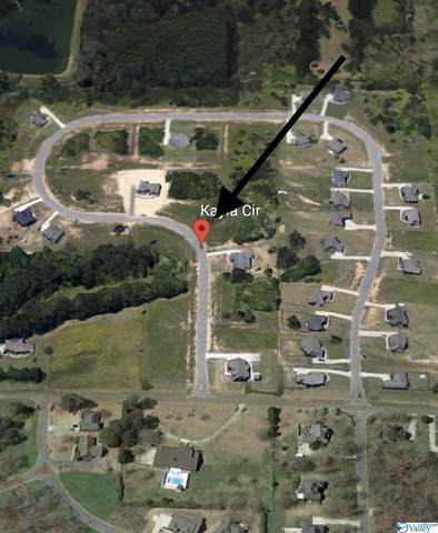 Lot 53 Kayla Circle, Boaz, AL 35957 (MLS #1789898) :: MarMac Real Estate