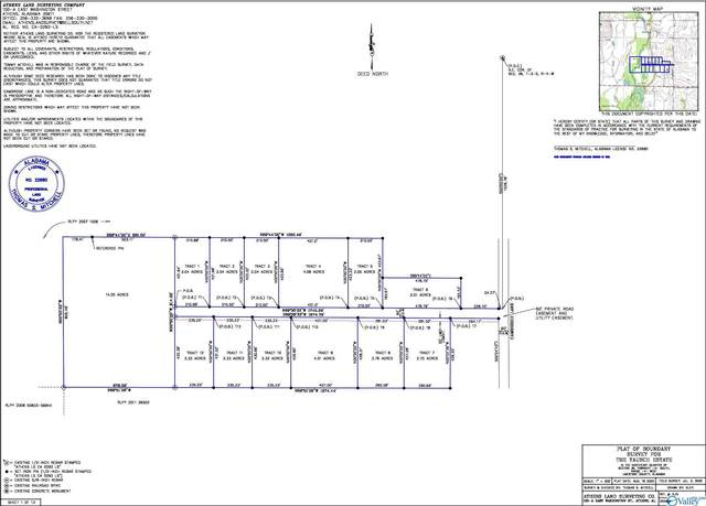 23910 Cambridge Lane, Athens, AL 35613 (MLS #1789909) :: RE/MAX Unlimited