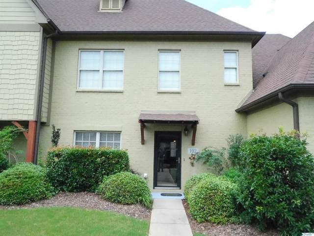 102 Windsor Hill Road, Huntsville, AL 35824 (MLS #1789919) :: Coldwell Banker of the Valley