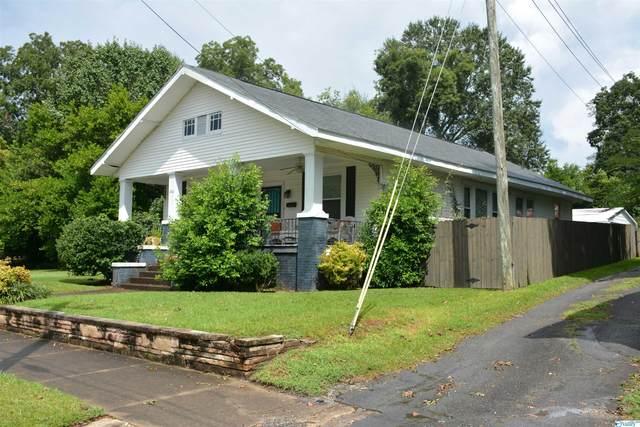 606 S 10th Street, Gadsden, AL 35901 (MLS #1789923) :: Green Real Estate