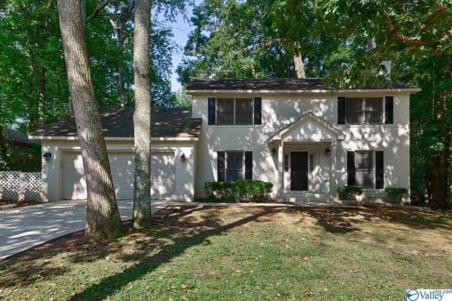 1023 Seina Vista Drive, Madison, AL 35758 (MLS #1789931) :: MarMac Real Estate