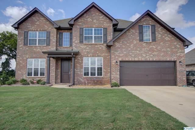139 Berry Farm Road, Meridianville, AL 35759 (MLS #1789942) :: Green Real Estate