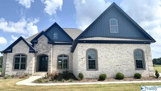 15559 Huntsville Brownsferry Road, Athens, AL 35611 (MLS #1789948) :: MarMac Real Estate