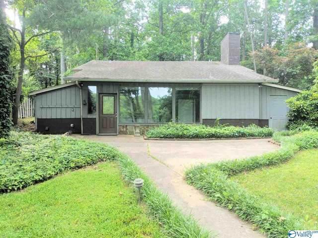 12079 Beech Fork Lane, Athens, AL 35611 (MLS #1789969) :: MarMac Real Estate