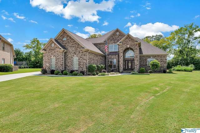 2033 Sarah Lane, Decatur, AL 35603 (MLS #1789978) :: Coldwell Banker of the Valley