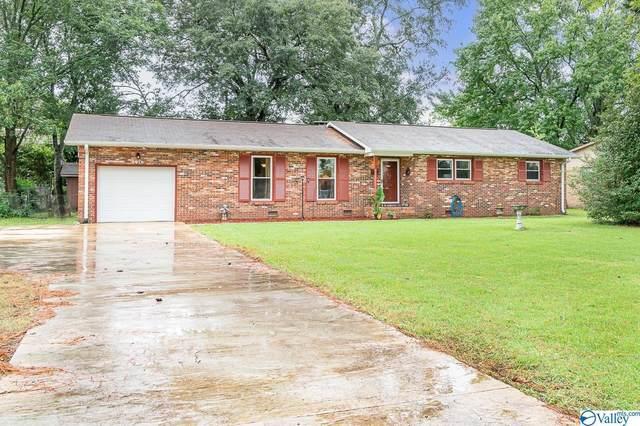 1915 Betty Street, Decatur, AL 35601 (MLS #1789985) :: MarMac Real Estate