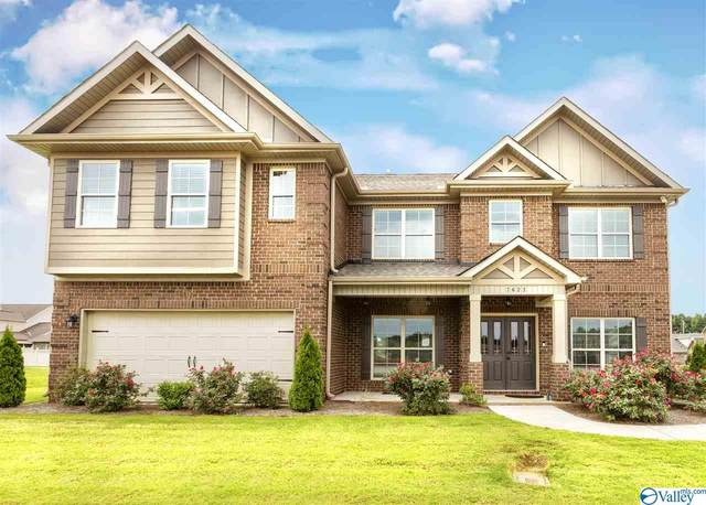 7623 Addison Drive, Huntsville, AL 35806 (MLS #1789990) :: Green Real Estate