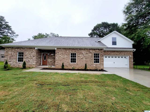 2210 State Avenue, Decatur, AL 35603 (MLS #1789992) :: MarMac Real Estate