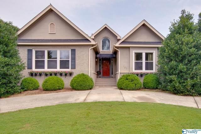 127 A F Smith Road, Owens Cross Roads, AL 35763 (MLS #1790006) :: Green Real Estate