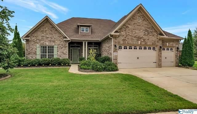 109 SW Autumn Cove Drive, Madison, AL 35756 (MLS #1790007) :: MarMac Real Estate