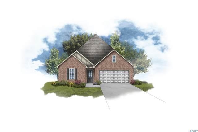 129 Midpark Drive, Meridianville, AL 35759 (MLS #1790010) :: MarMac Real Estate