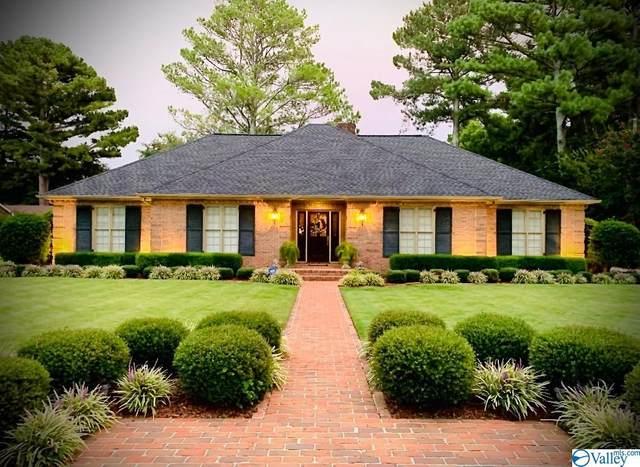 3404 Pinehurst Drive, Decatur, AL 35601 (MLS #1790022) :: MarMac Real Estate