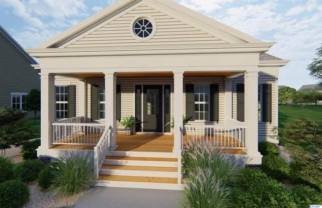 132 Lombard Street, Madison, AL 35756 (MLS #1790042) :: Green Real Estate