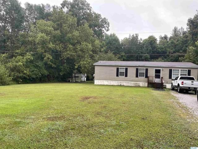 968 Clanton Street, Attalla, AL 35954 (MLS #1790078) :: Green Real Estate