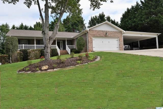 1216 Taylor Mill, Guntersville, AL 35976 (MLS #1790091) :: Green Real Estate