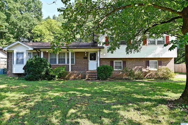 2033 SW Cameron Road, Huntsville, AL 35802 (MLS #1790099) :: MarMac Real Estate