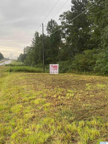 0 E Highway 278, Glencoe, AL 35903 (MLS #1790121) :: Coldwell Banker of the Valley