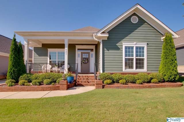 6451 Midtowne Lane, Huntsville, AL 35806 (MLS #1790157) :: Southern Shade Realty