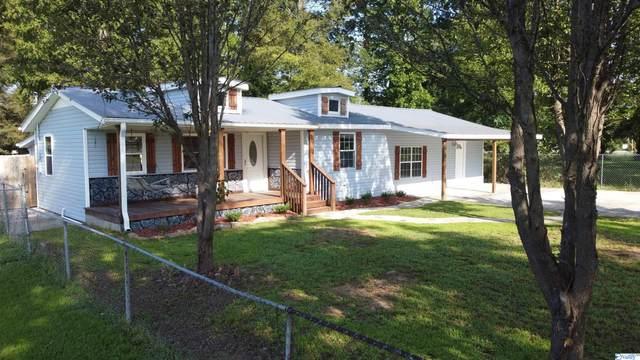25 Douglas Road, Falkville, AL 35622 (MLS #1790168) :: Coldwell Banker of the Valley